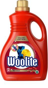 Woolite Mix Colors washing gel