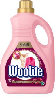 Woolite Delicate & Wool gel lavant