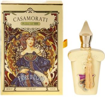 Xerjoff Casamorati 1888 Fiore d'Ulivo Eau de Parfum för Kvinnor