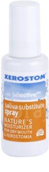 Xerostom SaliActive spray para el síndrome de la boca seca (xerostomía)