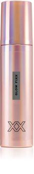 XX by Revolution GLOW FIXX Brightening Setting Spray