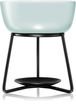 Yankee Candle Pebble keramická aromalampa (Blue)