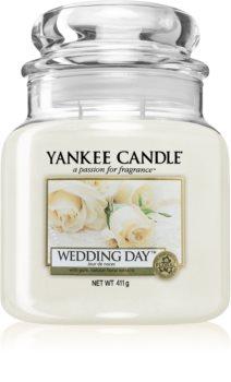 Yankee Candle Wedding Day duftlys