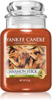Yankee Candle Cinnamon Stick vonná svíčka