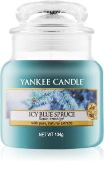 Yankee Candle Icy Blue Spruce vonná svíčka