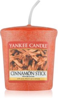 Yankee Candle Cinnamon Stick mala mirisna svijeća bez staklene posude