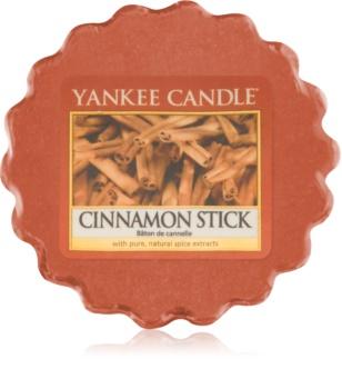 Yankee Candle Cinnamon Stick illatos viasz aromalámpába