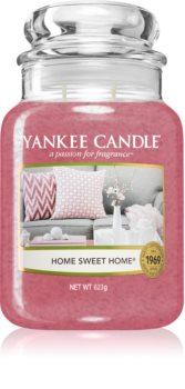 Yankee Candle Home Sweet Home świeczka zapachowa