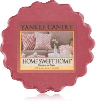 Yankee Candle Home Sweet Home cera derretida aromatizante