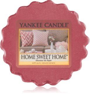 Yankee Candle Home Sweet Home wax melt