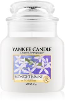 Yankee Candle Midnight Jasmine lumânare parfumată  Clasic mediu