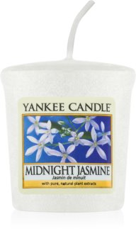 Yankee Candle Midnight Jasmine mala mirisna svijeća bez staklene posude