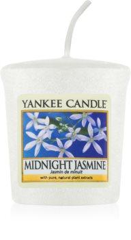 Yankee Candle Midnight Jasmine votivní svíčka