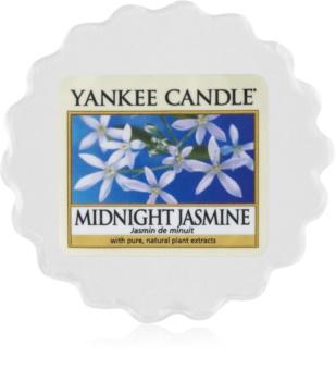 Yankee Candle Midnight Jasmine tartelette en cire