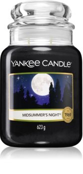 Yankee Candle Midsummer´s Night bougie parfumée