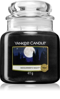 Yankee Candle Midsummer´s Night scented candle