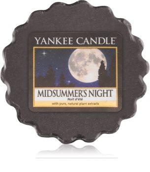 Yankee Candle Midsummer´s Night duftwachs für aromalampe