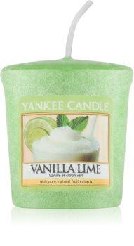 Yankee Candle Vanilla Lime vela votiva