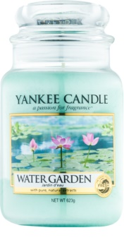 Yankee Candle Water Garden Scented Candle 623 g Classic Large