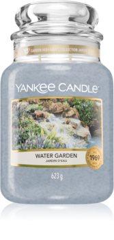 Yankee Candle Water Garden αρωματικό κερί