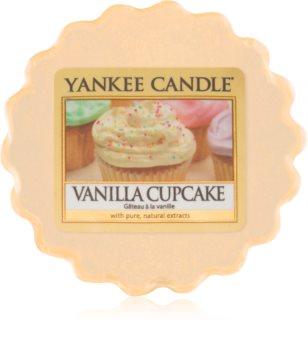 Yankee Candle Vanilla Cupcake smeltevoks