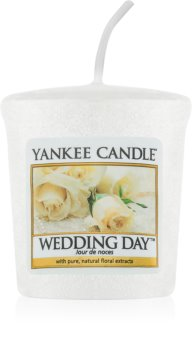 Yankee Candle Wedding Day offerlys