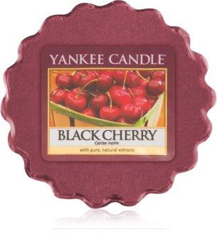 Yankee Candle Black Cherry ceară pentru aromatizator