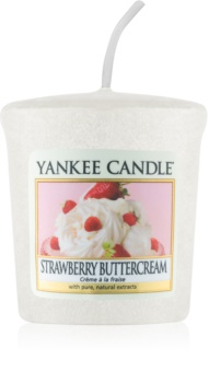 Yankee Candle Strawberry Buttercream velas votivas