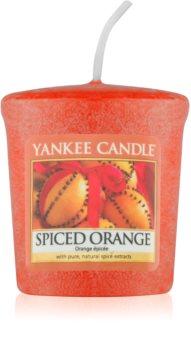 Yankee Candle Spiced Orange mala mirisna svijeća bez staklene posude