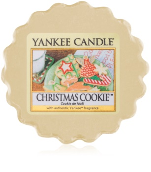 Yankee Candle Christmas Cookie wax melt