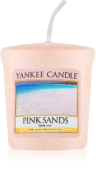 Yankee Candle Pink Sands bougie votive