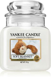 Yankee Candle Soft Blanket Tuoksukynttilä