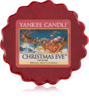 Yankee Candle Christmas Eve cera derretida aromatizante