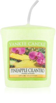 Yankee Candle Pineapple Cilantro sampler