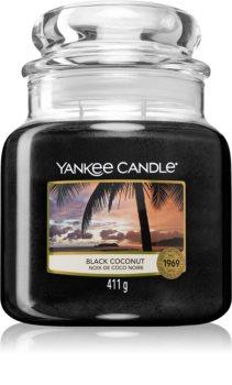Yankee Candle Black Coconut αρωματικό κερί
