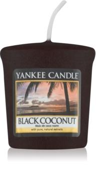 Yankee Candle Black Coconut votivní svíčka