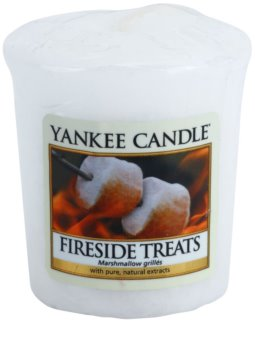 Yankee Candle Fireside Treats vela votiva 49 g