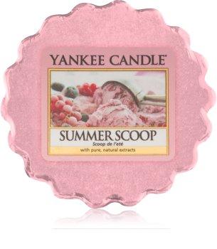 Yankee Candle Summer Scoop vosek za aroma lučko