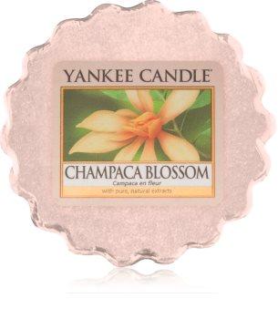 Yankee Candle Champaca Blossom cera para lámparas aromáticas