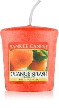 Yankee Candle Orange Splash vela votiva
