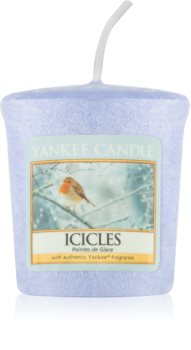 Yankee Candle Icicles velas votivas 49 g