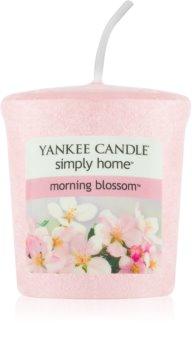 Yankee Candle Morning Blossom vela votiva