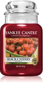 Yankee Candle Black Cherry ароматна свещ