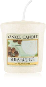 Yankee Candle Shea Butter votivní svíčka