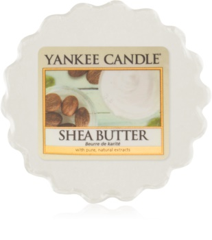 Yankee Candle Shea Butter воск для ароматической лампы