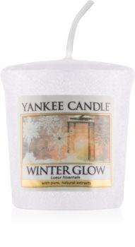 Yankee Candle Winter Glow velas votivas