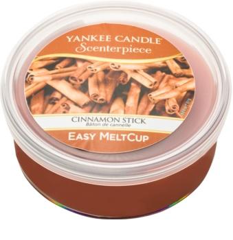 Yankee Candle Scenterpiece  Cinnamon Stick cire pour brûleur à tartelette électrique