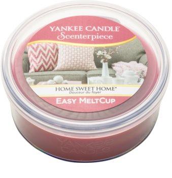 Yankee Candle Scenterpiece  Home Sweet Home vax för elektrisk vaxsmältare