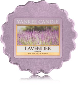 Yankee Candle Lavender vosk do aromalampy