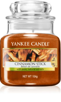 Yankee Candle Cinnamon Stick Tuoksukynttilä